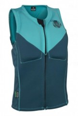 ION Ivy Vest Women Light Blue  MELLÉNY