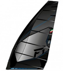 Point-7 F1 FW Foil Racing (2021) windsurf vitorla WINDSURF VITORLA