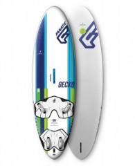 Fanatic Gecko HRS 112 (2016) windsurf deszka